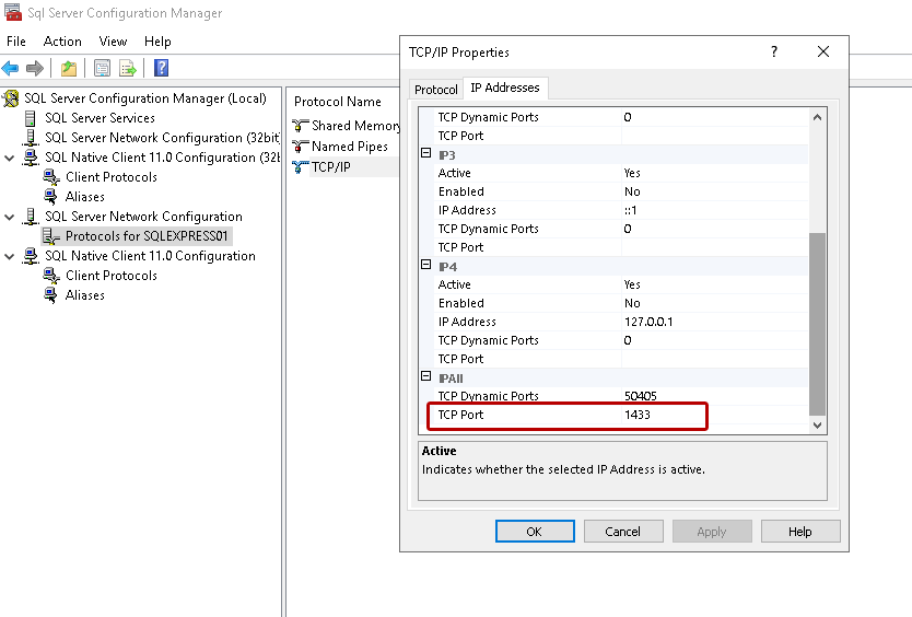 sql-server-ip-address